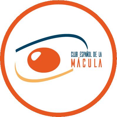 Logo CEM Club Español de la Mácula